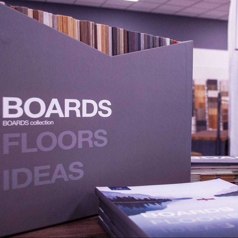 kindl-boards